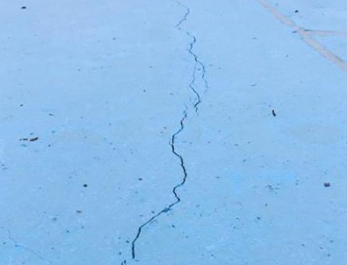 I See Pool Cracks. Now what?
