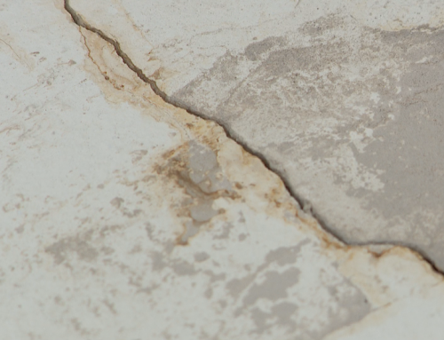 Why Compression Works For Structural Crack Repair