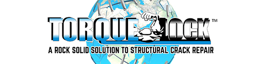 Torque Lock Structural Staples Logo